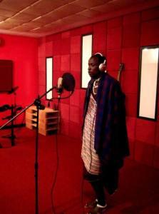 Maasaï Hip-Hop