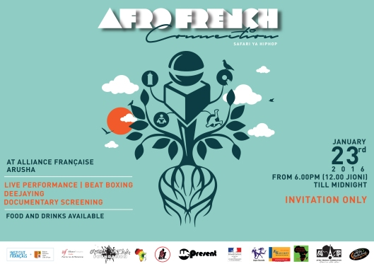 Afro-French connection_Safari Ya Hip Hop. Email