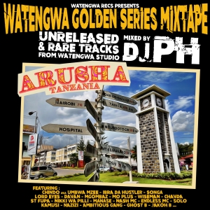 Watengwa Goldden Series Mixtape